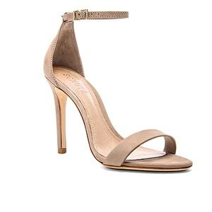 SCHUTZ Shoes - Schutz Cadey Lee Neutral Sandal